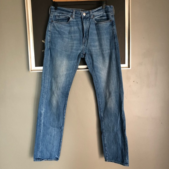 Levi's Other - Levi's Made & Crafter Tack Slim Jeans